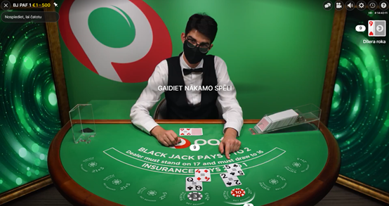 Pafbet kazino, likme.tv