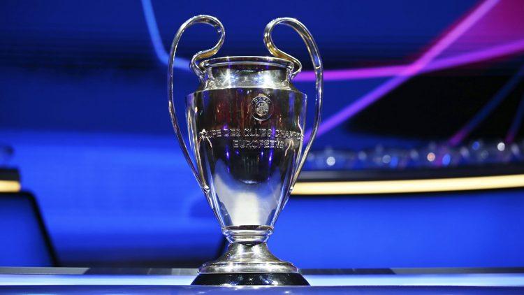 UEFA Čempionu līga, likmetv