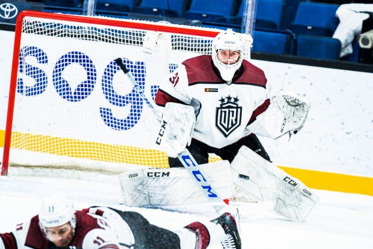 Dinamo Rīga, likmetv