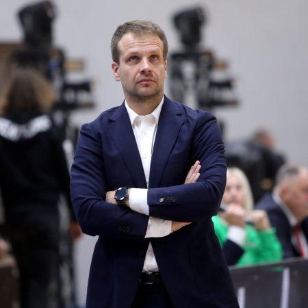 """""""VEF Rīga"""" savā laukumā centīsies izcīnīt pirmo uzvaru FIBA Čempionu līgā"""