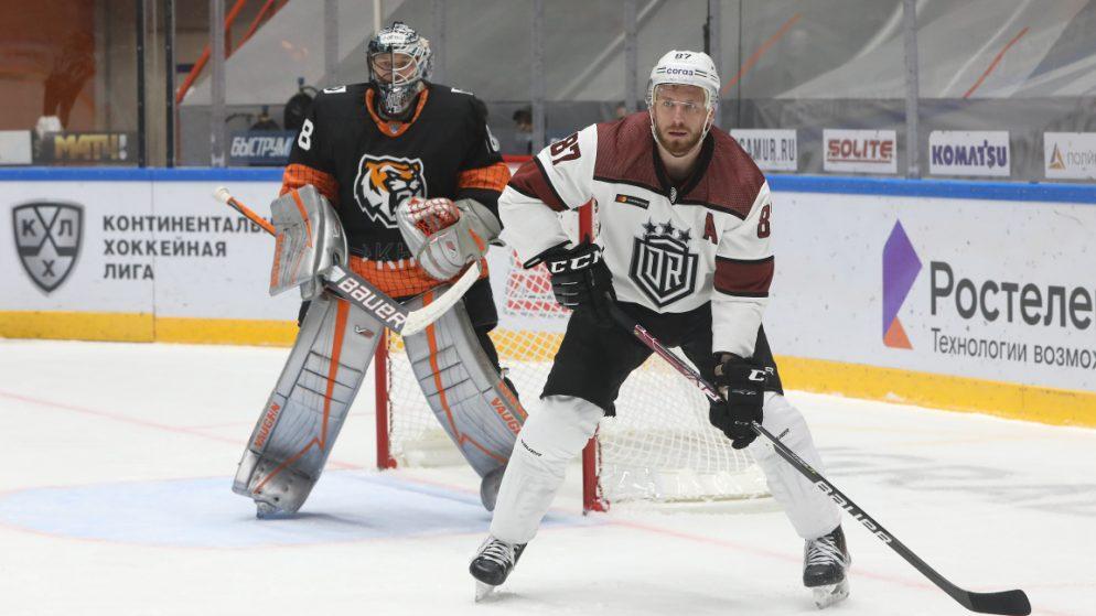 """""""Dinamo"""" tiksies ar vēl vienu """"tālo"""" KHL komandu – """"Admiral"""" un Bukartu"""